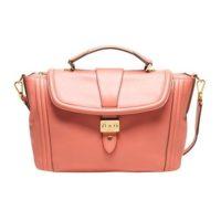 Модные аксессуары весны 2014 - сумки