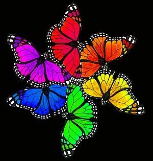 Цветотерапия – лечение цветом