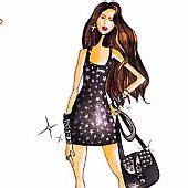 Поп-арт и Хиппи - стиль одежды для креативных девчонок