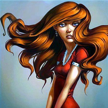 Рыжий -  Цвет волос, или стиль жизни?