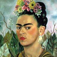 Великие женщины современности - Фрида Кало