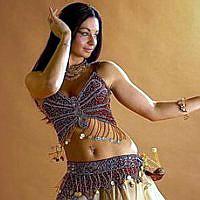 Восточный танец - для красоты души и тела