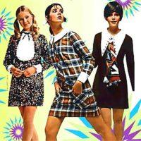Необычные стили одежды