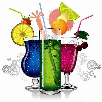 Безалкогольные коктейли рецепты в домашних условиях