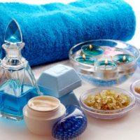 СПА процедуры в домашних условиях рецепты