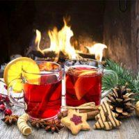 Вкусные напитки в домашних условиях рецепты