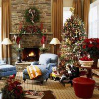 Как создать новогоднюю атмосферу дома?