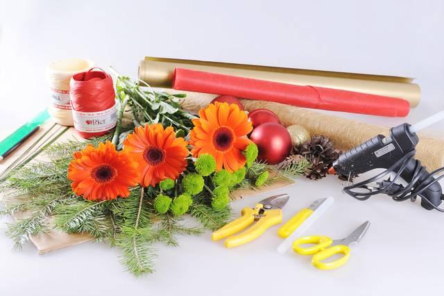 Как стать флористом, выбираем профессию