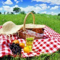 Что взять с собой на майские праздники