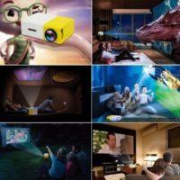 Преимущества домашнего кинотеатра